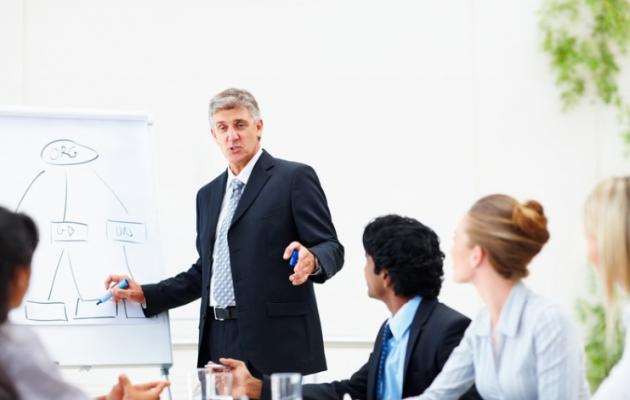 Coaching, vállalkozásfejlesztés